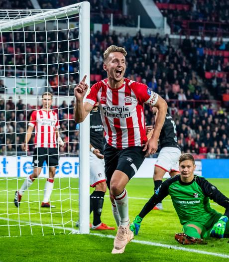 PSV wil meteen bij de les zijn in Emmen: 'Gevaren zijn er elke wedstrijd'