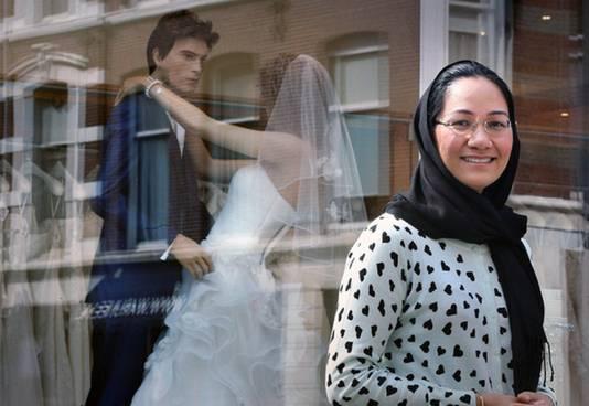 Shirin Musa.