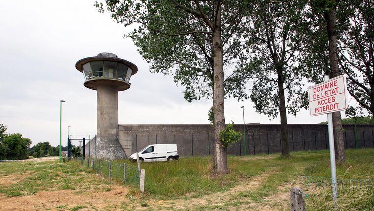 De gevangenis van Lantin