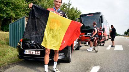 Vlaanderen officieel kandidaat om WK 2021 te organiseren: Antwerpen moet startplaats wegrit worden, Leuven aankomstplaats