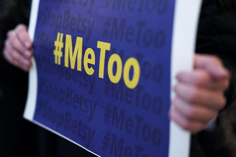 """Volgens het Vlaams Agentschap voor Personen met een Handicap (VAPH) is er geen sprake van het #MeToo-effect. """"Dit gaat deels over seksueel gedrag, maar ook over agressie en psychologische chantage. Een waaier aan voorvallen die er altijd zijn geweest. In 2017 zijn ze wel opvallend meer gemeld"""", zegt woordvoerster Karina De Beule."""