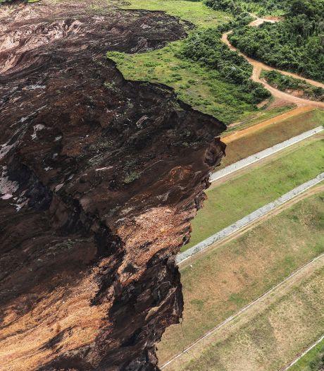 Angst voor nieuwe dambreuk Brazilië: 'Sommige mensen vinden we nooit meer terug'