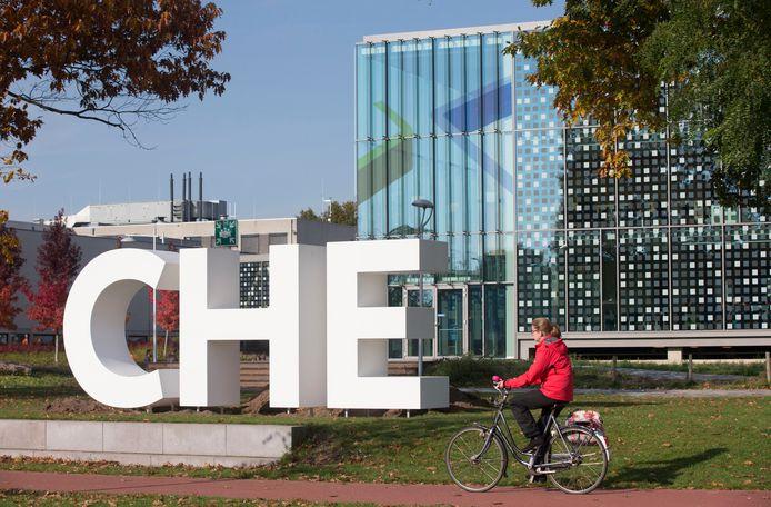 De CHE voert opnieuw de lijst aan als beste middelgrote hogeschool van Nederland.