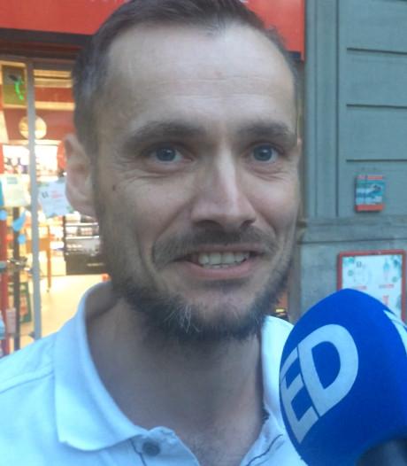 PSV-supporters blikken vooruit op FC Barcelona: 'Een droom die uitkomt'