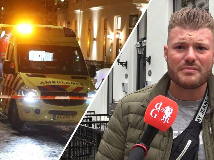 Mink hielp slachtoffer (73) Arnhem: 'Heel slecht geslapen'