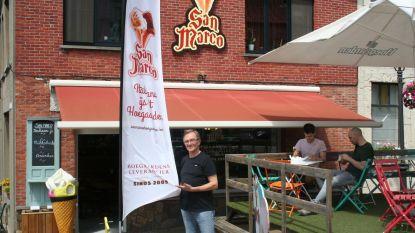 IJssalon San Marco viert verjaardag met Italian Grooving