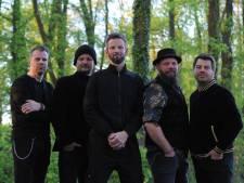 Band ENorm uit Enschede gaat de grens over