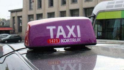 Kortrijk krijgt voor de zomer elf aangepaste banen  voor taxi's en autocars