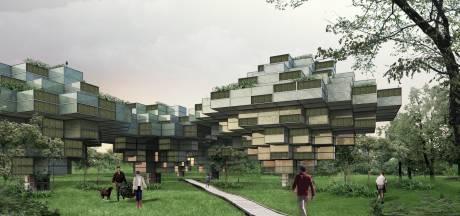 'Ontwerp een wijk voor 10.000 internationals van ASML'