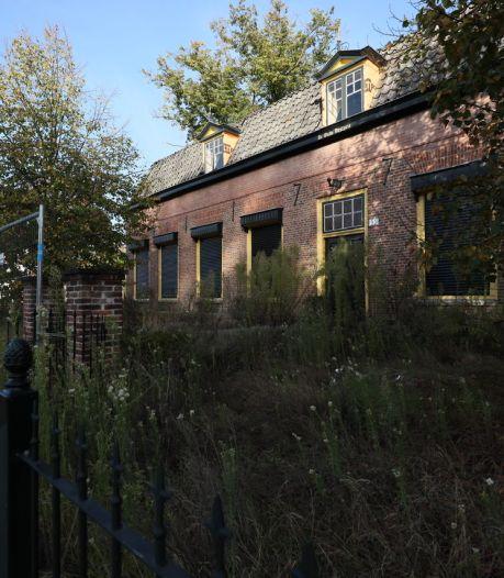 Plan voor appartementen in oude pastorie Veldhoven stuit op bezwaar