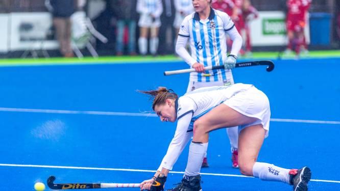 """Stephanie Vanden Borre en Gantoise zijn oppermachtig in competitie: """"Toch blijft elke match een uitdaging"""""""