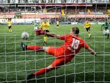 Beroerde herstart voor PSV met remise in Venlo