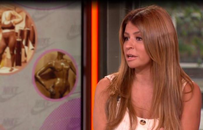 Olcay heeft spijt van uitspraken die ze deed over vrouwen met een maatje meer.