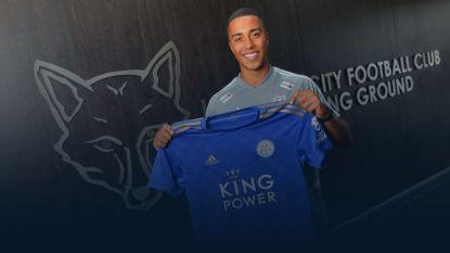 Belgische recordzomer duurt voort: Leicester betaalt 45 miljoen voor Youri Tielemans