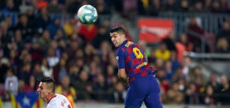 Officieel: Atlético Madrid verlost Koeman van Suárez
