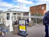 Stiltecentrum 'waar je je emoties kwijt kunt' bij het Albert Schweitzer ziekenhuis
