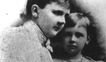 Georg Victor stierf zonder dochter Emma aan zijn bed