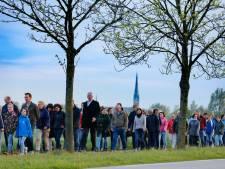 Geen tijd en geld: geen Vluchtweg, wel Bevrijdingsfestival op 5 mei