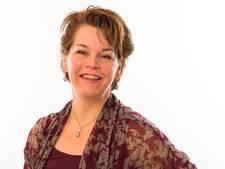 Verslaggever bij de Stentor: Angelique Rondhuis
