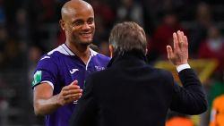 Zijn Kompany en Vandenhaute slagkrachtig genoeg voor overname Anderlecht?