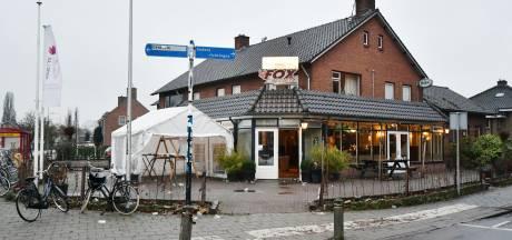 Eetcafé Fox in Tubbergen gaat verder onder naam De Kroeg