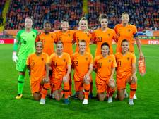 Coalitie wil WK vrouwen naar Nederland halen