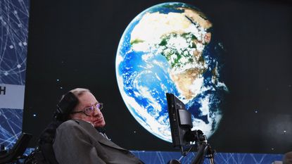 Doctoraatsthesis Stephen Hawking online al twee miljoen keer bekeken