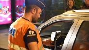 Elf dronken bestuurders betrapt