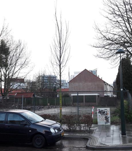 Nieuw plan in de maak voor kerkje Iepenlaan Eindhoven