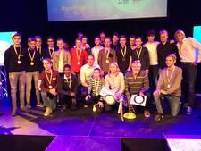 Winnaars sportverkiezingen Noordoostpolder in spotlights