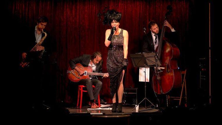 Vorige editie van Red Light Jazz Beeld Facebook Red Light Jazz