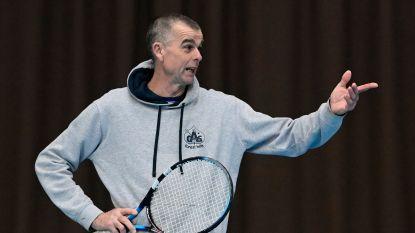 """Ex-coach De Hous voorspelt Clijsters nog grandslamfinale: """"Ik gun haar enorm Wimbledon"""""""