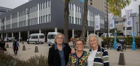 Reünie oud-verpleegkundigen voormalig Binnenziekenhuis Eindhoven