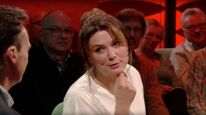 Plaat van Ertebrekers hielp Evi Hanssen na zwaar liefdesverdriet