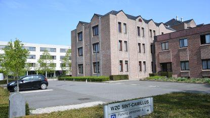 Bewoners corona-afdeling WZC Sint-Camillus terug naar hun kamer