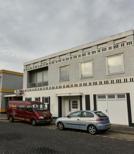 Omwonenden willen geen hoog wooncomplex in 'oudste stukje Waalwijk'