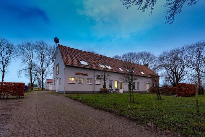 Kleinschalige opvang voor alleenstaande, minderjarige asielzoekers in Kampen.