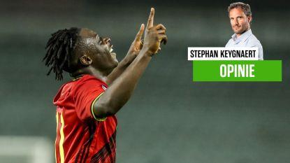 Onze chef voetbal ziet hoe groot Belgische weelde is en dat Doku ernstige kandidaat kan zijn voor EK-selectie