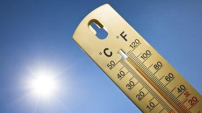 2014 kan warmste jaar ooit worden sinds start waarnemingen