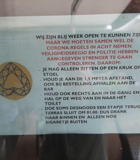 De Linde in Groesbeek weer open, maar reserveren en zitten is verplicht