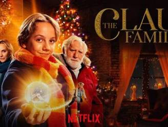 """Brugge vormt decor voor kerstfilm 'De familie Claus': """"Dankzij Netflix gaat dit de wereld rond en dat is heel welkom"""""""