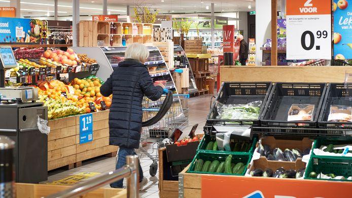 Met name supermarkten willen graag langer en vaker open zijn.