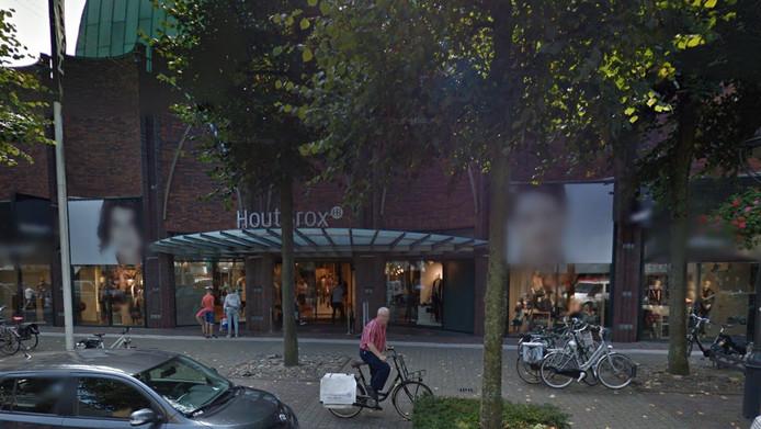 Houtbrox Uden is een van de winkels die gegarandeerd open blijft.