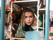 Emilia Clarke va faire battre votre coeur à Noël