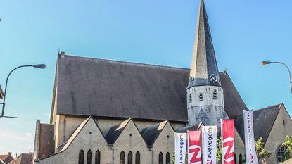 Concerten én erediensten in kerk, goed idee?