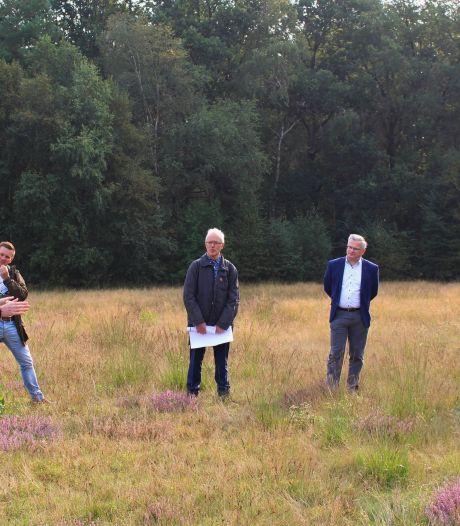 Natura 2000-opgave in Bergvennen: Nederlanders en Duitsers moeten het samen doen