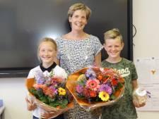 Cas Vermaas (11) nieuwe kinderburgemeester Lingewaard