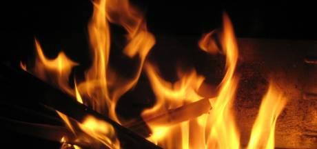 GGD waarschuwt opnieuw voor ongezonde rook houtkachel