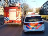 Brandweer redt vrouw uit woning vol koolmonoxide