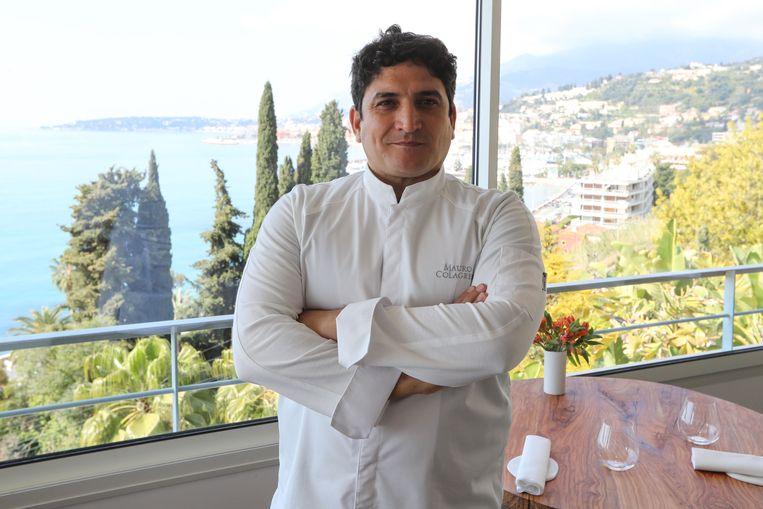 Het restaurant van de Italiaans-Argentijnse chef Mauro Colagreco werd verkozen tot beste ter wereld.